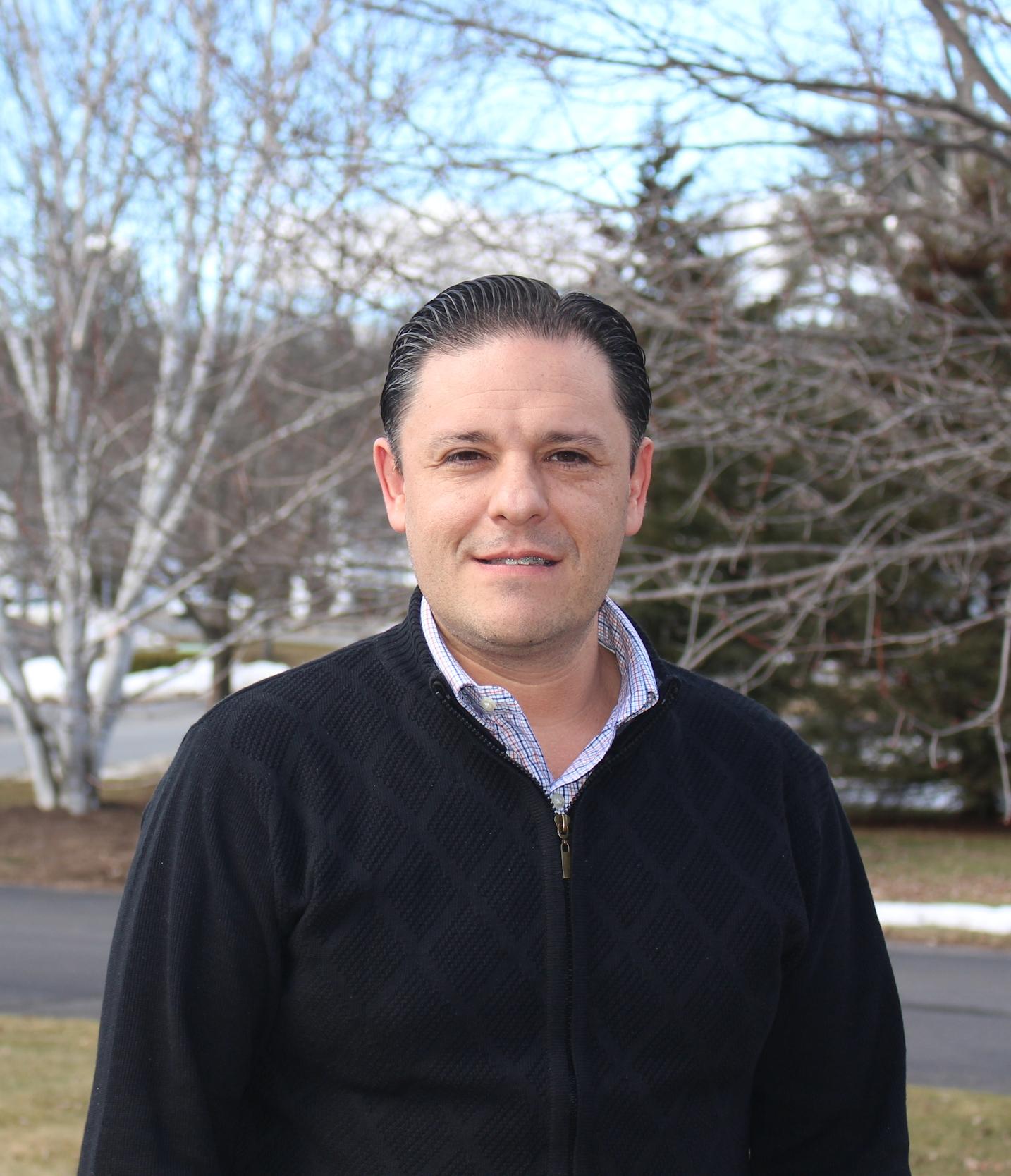 COSTHA Technical Consultant Rodolfo Koria Maynez