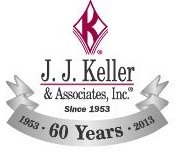 jj keller 60th