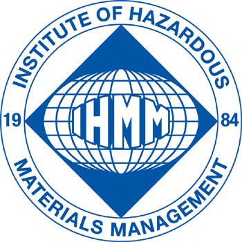 IHMM Logo